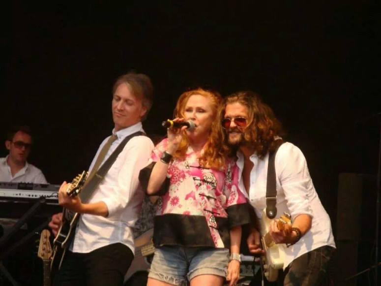 audley end carol decker
